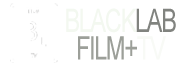 Black Lab Film + TV Logo